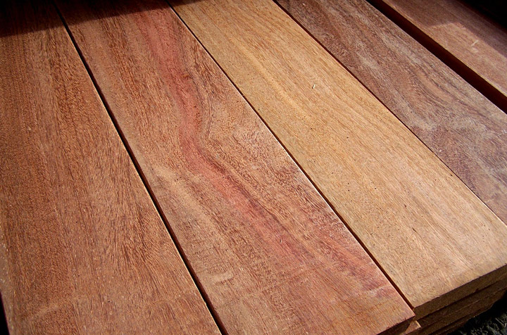 cumaru wood decking boards