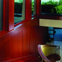 Positives and Problems Surrounding Genuine Mahogany