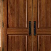 Spanish Cedar Is an Easy-To-Work-With Genuine Mahogany Alternative