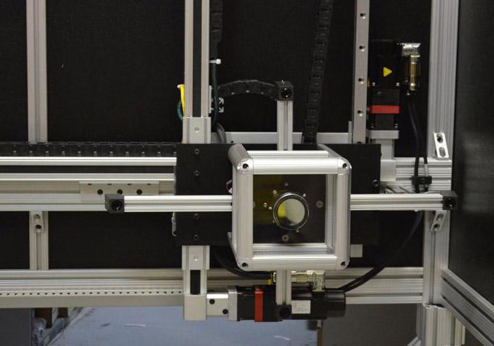 vision tally camera