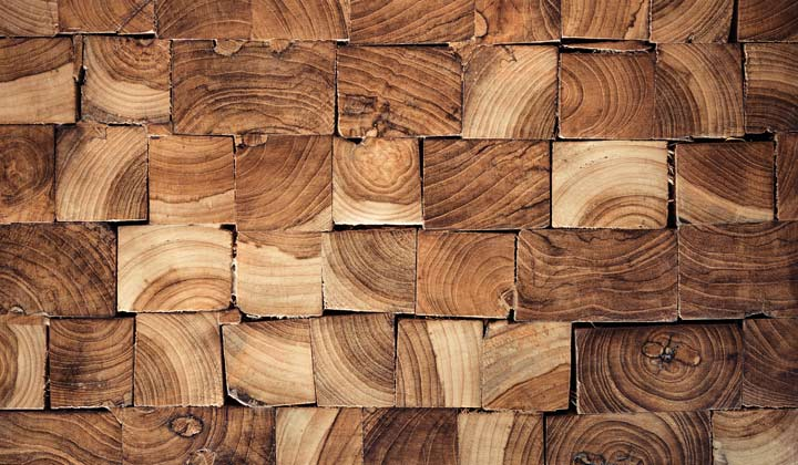 fascinating timber end wall design